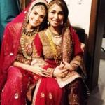 Reema and Meera