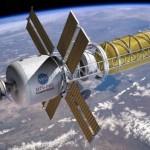 Rocket Cut Mars Journey