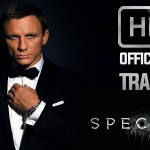 James Bond Series Movie 'Specter'
