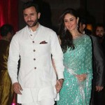 Kareena Saif's marriage