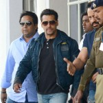 Salman Khan in court