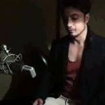 Ali Zafar singing Tahir Shah's Angel