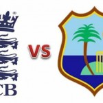 England vs West-Indies
