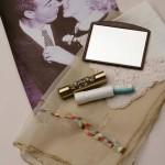 Marilyn & Joe wedding day items