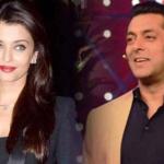 Aishwariya and Salman Khan