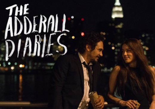 The Adderall Diaries Movie