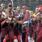 West Indies t 20 Champion
