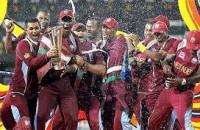 West Indies t 20 Champion