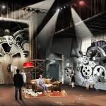 Charlie Chaplin World Museum
