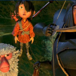 "Trailer Animated Movie ""Kubo and the Two Strings"""
