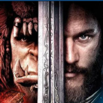 "International Trailer Of Film ""Warcraft"""