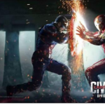 "Movie ""Captain America Civil War"" ruling on box office"