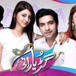 Gudiya Rani on ARY Digital