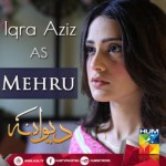 Deewana on Hum TV