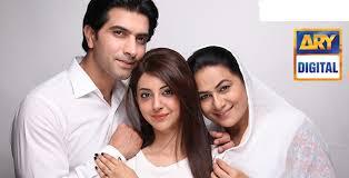 Gudiya Rani on ARY Digital