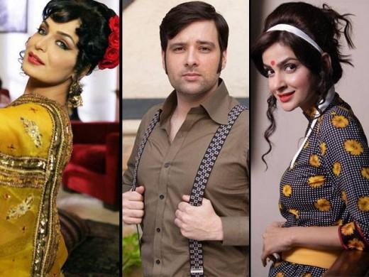 Main Sitara Season 1 on TV one