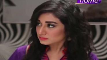 Zindagi Mujhay Tera Pata Chahiye on PTV Home