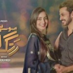 Mohe Piya Rung Laaga on ARY Digital