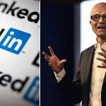 Microsoft to Buy LinkedIn for $26 Billion