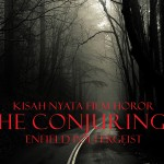 Movie Trailer of The Conjuring 2 Enfield Poltergeist