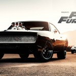 Action scenes of film Fast & Furious 8