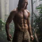 The Legend Of Tarzan Pictures