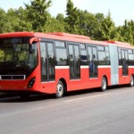 200 Metro Buses for Lahore