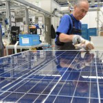 Solarworld Looks Forward Following Debt Relief