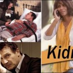 "New Trailer of Thriller Movie ""Kidnap"""