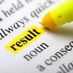 AMCAT-results
