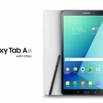 Samsung New Galaxy Tab A 10.1 with S-Pen
