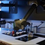 Robot Chefs for home Kitchen
