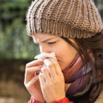 Allergy Patients Increase with Change of Weather