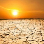 Last 5 years were Hottest Years in world History