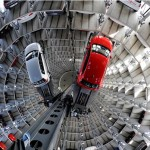 Robotic Car Parking Garage System China