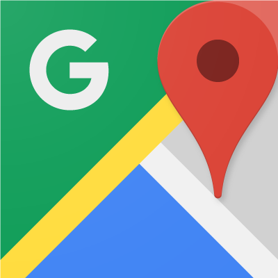 Google maps showing parking information for Goodl