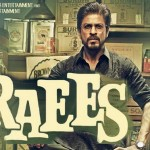 """New Video Trailer Of Film """"Raees"""" 2017"""