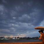 Artificial Rain in China