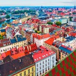 Most Colorful cities of World