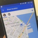 Get Placement of Friends through Google