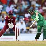 Pakistan Defeats West Indies in 1st T20 Match