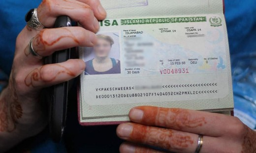 NADRA to establish Online Visa System for Pakistan