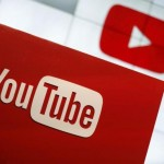FILE PHOTO: YouTube unveils their new paid subscription service at the YouTube Space LA in Playa Del Rey, Los Angeles