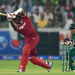 Pak Beat WI to Level Series