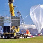 NASA Huge Balloon Successfully Arrives in Space