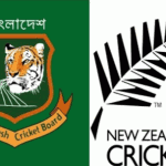 New Zealand v Bangladesh