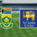 Sri Lanka v South Africa