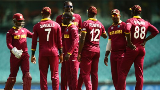 WI ODI Squad Declares for ODI Series against Pak