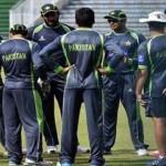 PCB Pak Squad for ICC Champions Trophy 2017