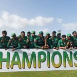 Pak Won ODI Series